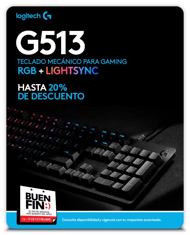 Mailing G513