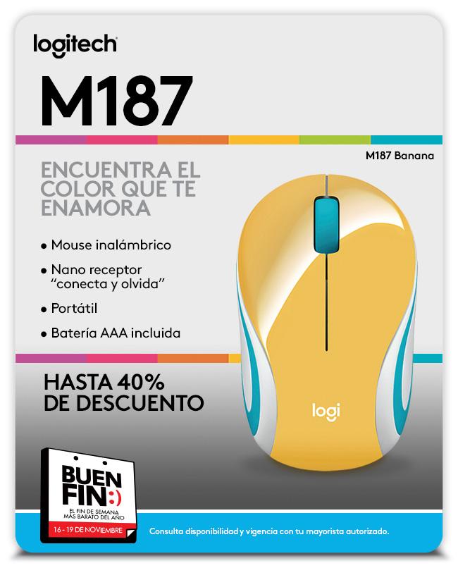 Mailing M187