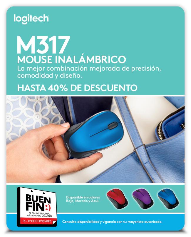Mailing M317