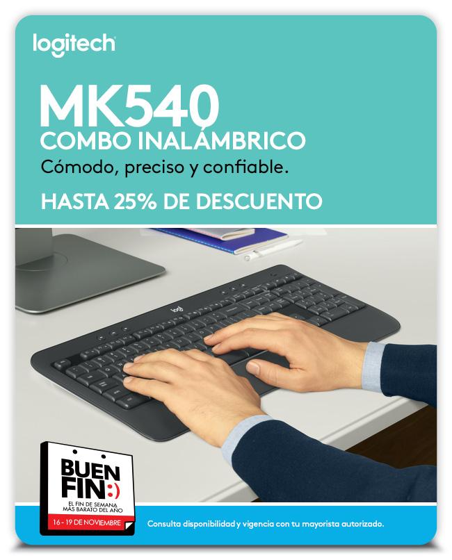 Mailing MK540