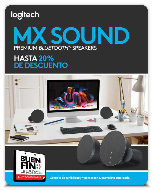 Mailing MX Sound