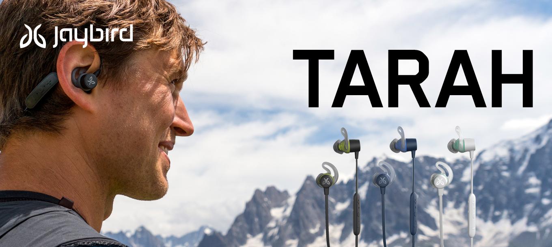 Jaybird - Tarah - Audífonos Bluetooth