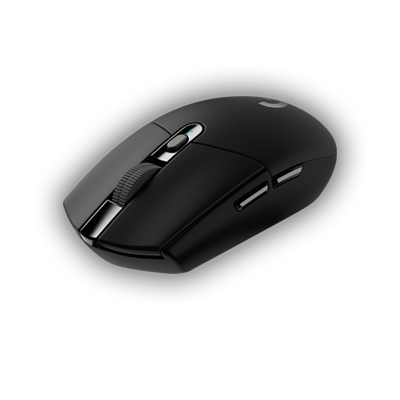 LOGITECH G - G305 WIRLESS - GAMING MOUSE