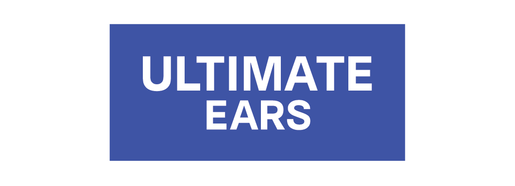Logo Ultimate Ears