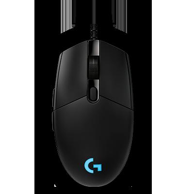PRO HERO - Mouse para gaming - Logitech G