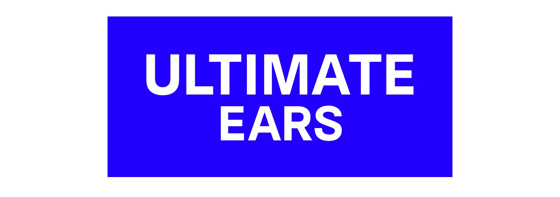 Ultimate Ears Logo RGB