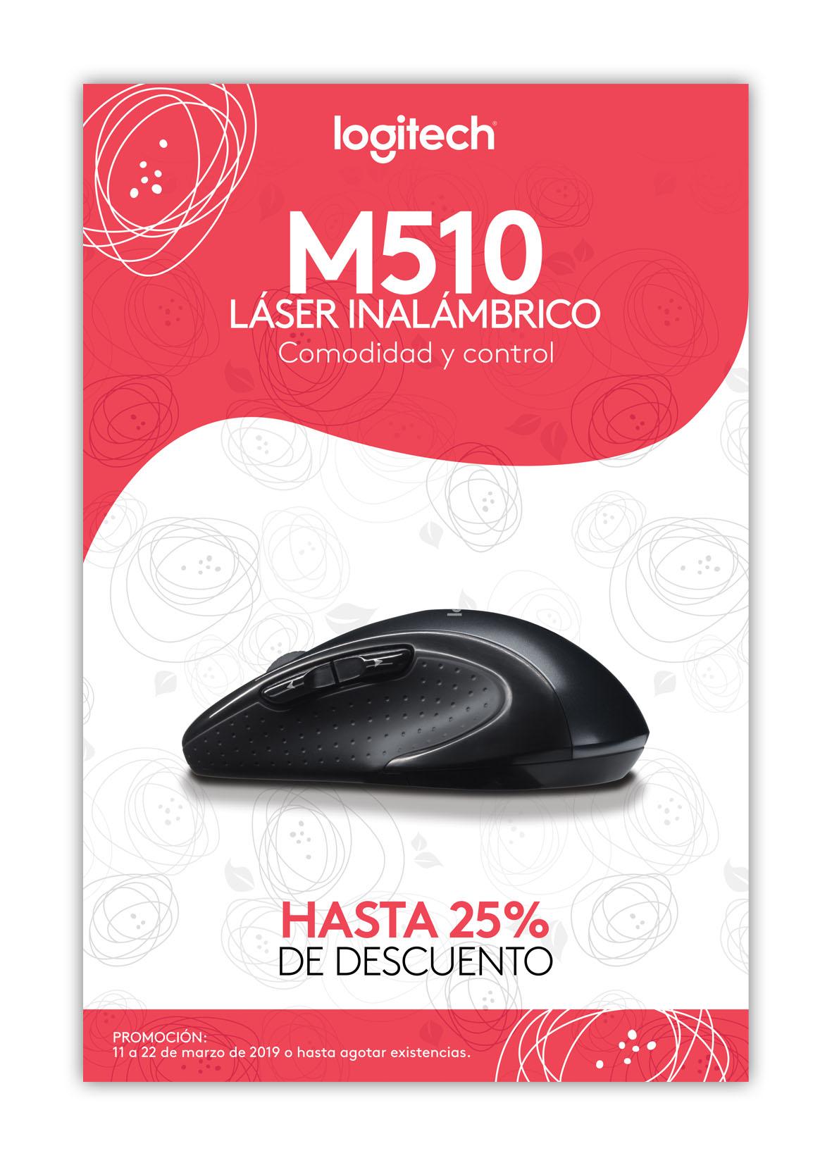 Poster Marzo M510 32x48cm MUESTRA