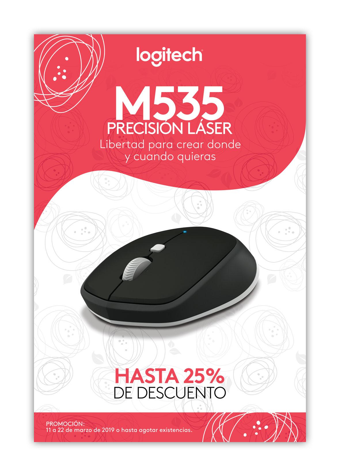 Poster Marzo M535 32x48cm MUESTRA