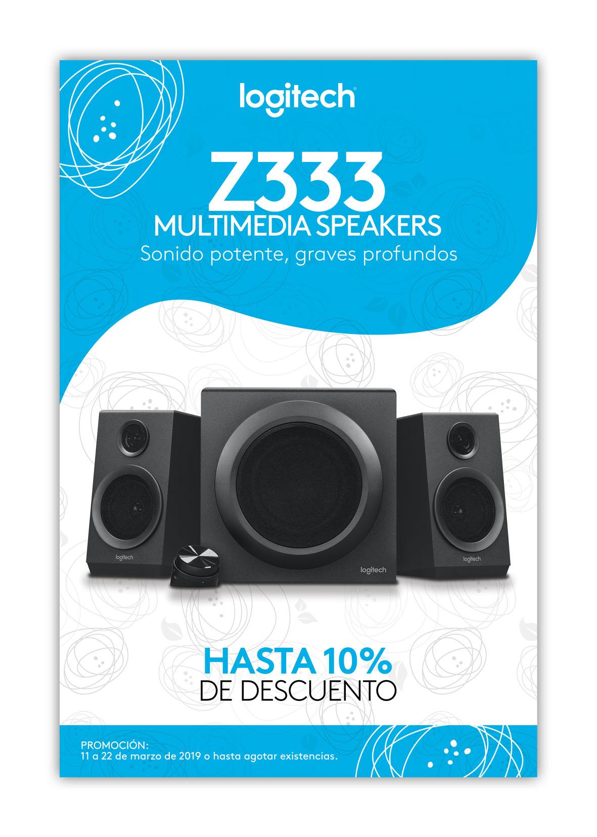 Poster Marzo Z333 32x48cm MUESTRA