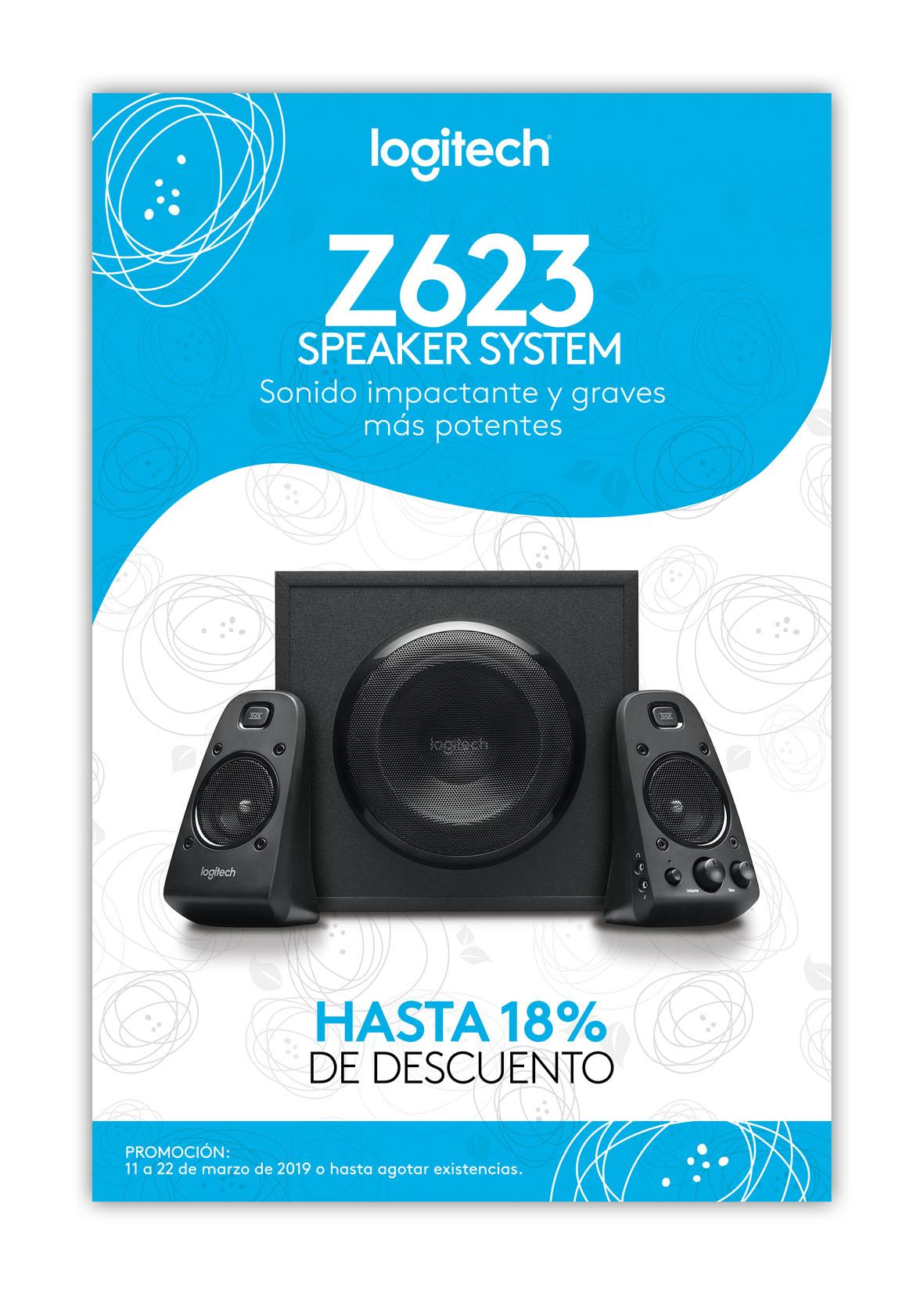 Poster Marzo Z623 32x48cm MUESTRA