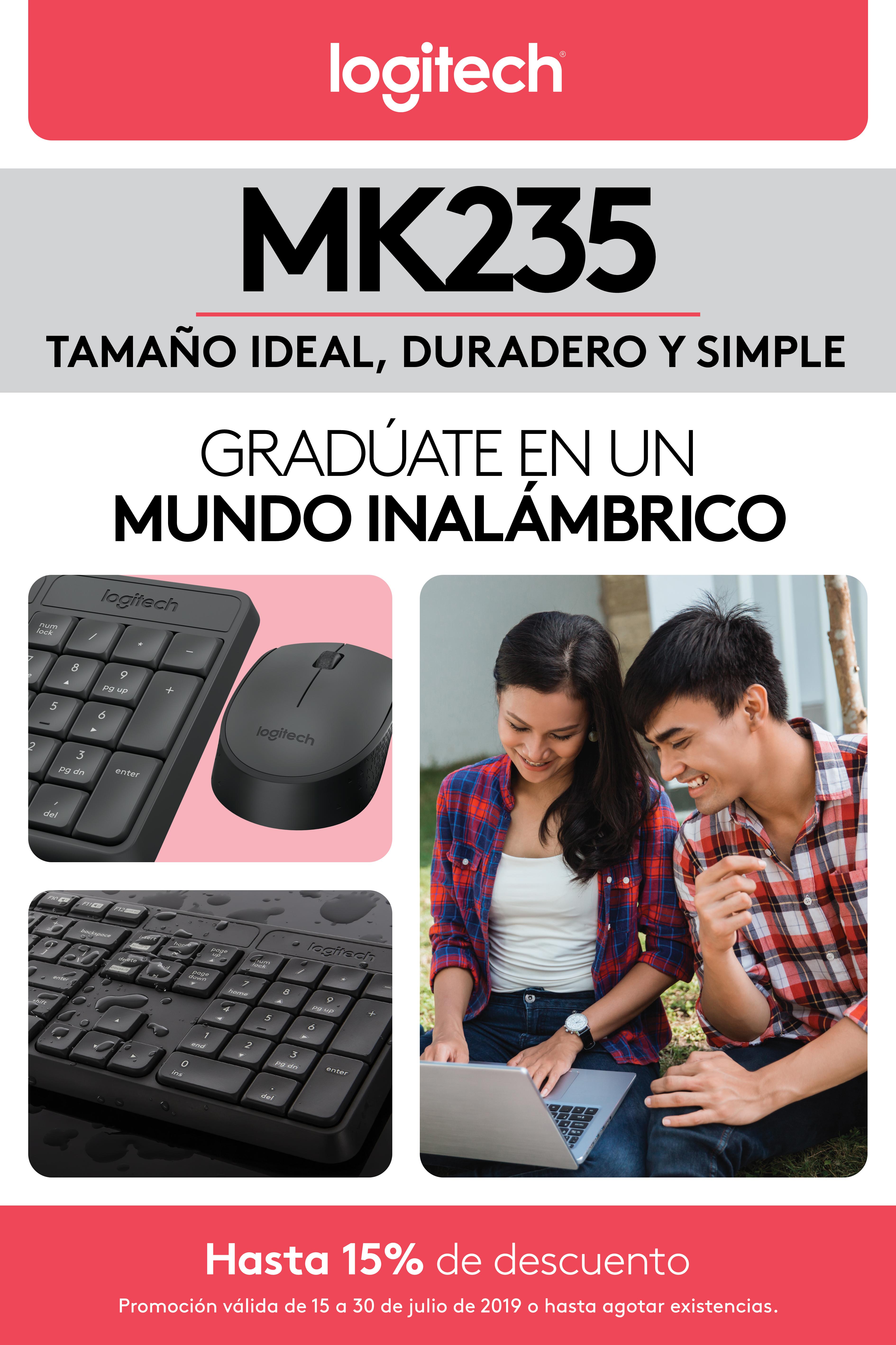 MK235