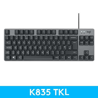 K835-TKL