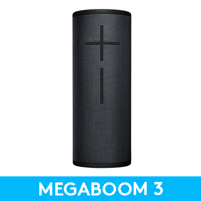 MEGABOOM-3